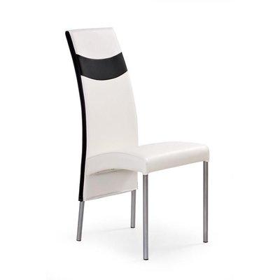 Cheyenne stol - vit/svart