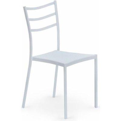 Freda stol - Vit