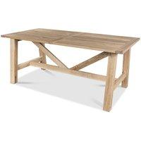 Oregon matbord 180 cm - Ek