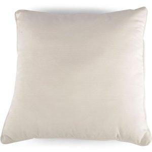 Kudde sammet - Off-white