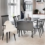F?redrar ni Dalsland eller Fredrik stolen F?r oavsett, b?da modeller hittar ni hos oss p? @trendrum och till riktigt bra pris dessutom! ~ ~ ~ #trendrum #interiordesign #interior #inredning #furniture #design #scandinaviandesign #home #homeinspo #inspiration #interior123 #picoftheday #potd #beautiful #style #decoration #decor #kitchen #dining #diningroom #sweden #swedish #kitchen #chair #hemma #webshop #grey #black #white #k?k #k?ksinspiration
