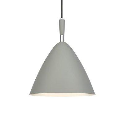 Osteria Taklampa - Grå/Krom