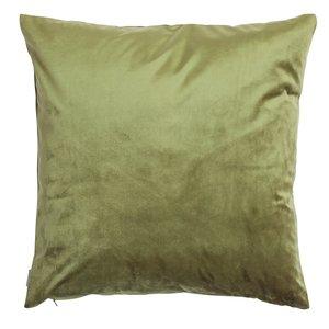 Bea kuddfodral - Grön sammet