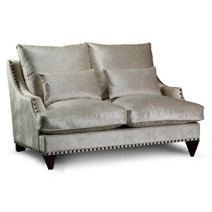 Edward 2-sits soffa - Valfri färg