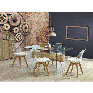 Kyra matbord 150 cm - Ek & 3495.00