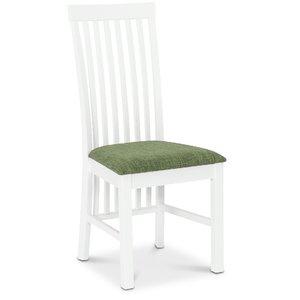 Herrgård Vindö matstol - Grön