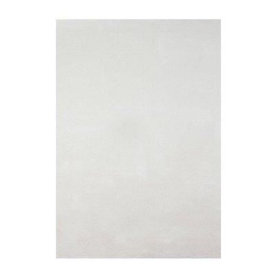 Maskinvävd matta Vilmar - Krämvit