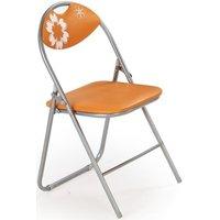 Musse barnstol - Orange