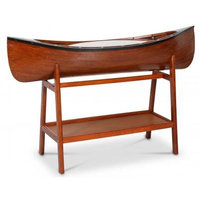 Old Sailor konsolbord båt - Marint
