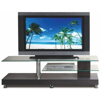 tv m bel angie xl wenge transparent 1395 kr. Black Bedroom Furniture Sets. Home Design Ideas