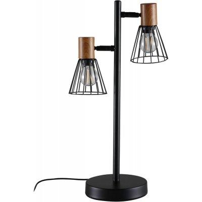 Nymö bordslampa - Svart