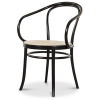 Stol No30 By Michael Thonet - Chocolate/Rotting