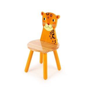 Stol Gepard - Gul