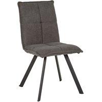 Dublin stol - Ljusgrå