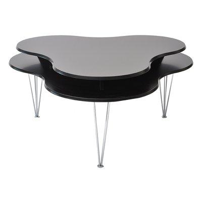 Cloud soffbord - svart