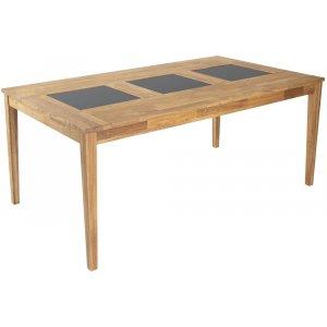 Gränna matbord - Oljad ek