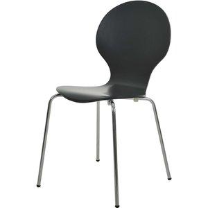 Djurröd stol - Grå