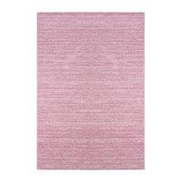 Maskinvävd matta Esme - Rosa