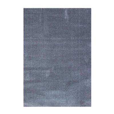 Maskinvävd matta Vilmar - Grå