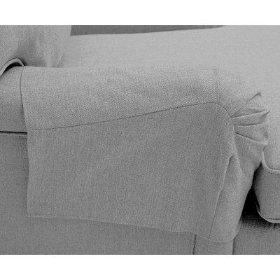 Armstödsskydd till Howard Watford grå - 1 par