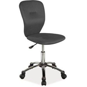 Skrivbordsstol Stellan - Svart