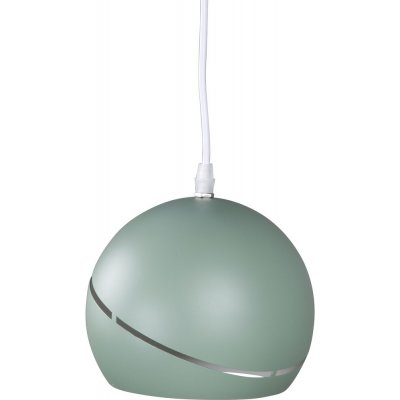 Myråsen taklampa - Grön