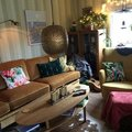 Howard Luxor soffa 5-sits soffa - Valfri färg!