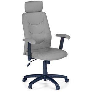 Butrus skrivbordsstol - Grå