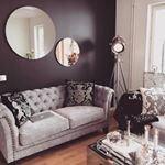 M?nadens kundbild juli - Grattis Issam till ett presentkort p? 500 kr att handla f?r p? Trendrum.se! ~ ~ #trendrum #interiordesign #interior #livingroom #inredning #furniture #design #scandinaviandesign #home #homeinspo #inspiration #interior123 #picoftheday #potd #beautiful #style #decoration #decor #livingroominspo #sweden #swedish #grey #velvet