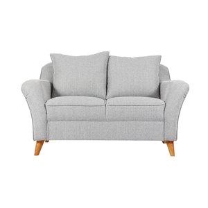 Lola 2-sits soffa - Valfri färg!