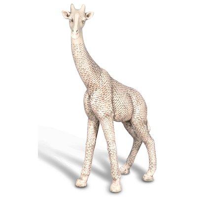 Giraff prydnadsdjur H118 - Cementfiber