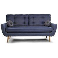 Marie 3-sits soffa - Valfri färg!