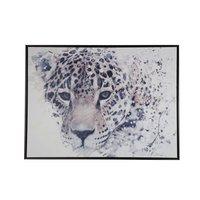 Tavla Gepard - 80x60 cm