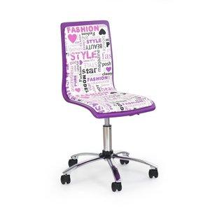 Eden skrivbordsstol - lila