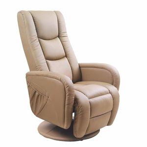 Bibi reclinerfåtölj - Beige