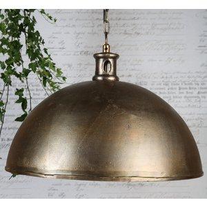 Gladley taklampa D50 - Antikt mässing & 1490.00