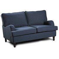Howard Acosa 2-sits soffa - Blå