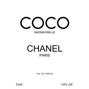 Poster Chanel thumbnail