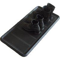 Dörrmatta - Boot Tray - Gummi - 41x81 cm