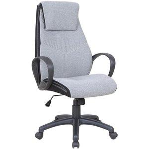 Esther kontorsstol - Grå