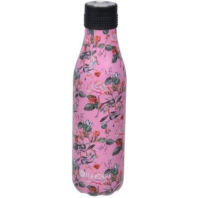 Bottle up termosflaska rosa - 0,5 L