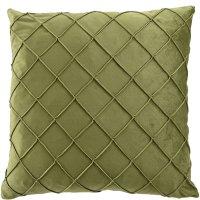 Xander kuddfodral 45x45 cm - Moss green
