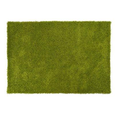 Ryamatta Lush Rya - Olivgrön