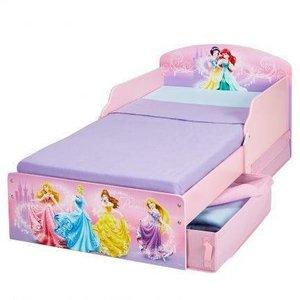 Disney Princess barnsäng - Rosa