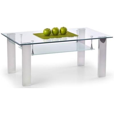 Nicklas soffbord - Glas