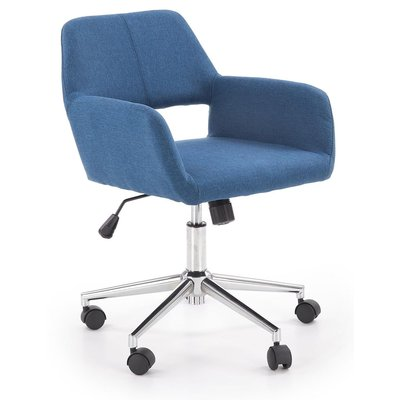 Elina kontorsstol - Blå