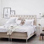 Vem vill sova sk?nt - Alla! Vi har ett flertal nyheter bland v?ra s?ngar, in och ta en titt! F?rg p? s?ng och gavel v?ljer du sj?lv! ~ ~ #trendrum #interiordesign #interior #bedroom #bedtime #inredning #furniture #design #scandinaviandesign #home #homeinspo #inspiration #interior123 #picoftheday #potd #morning #beautiful #bed