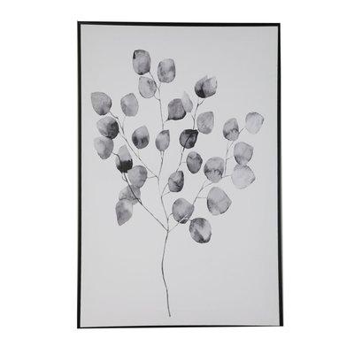 Tavla Leaf - 40x60 cm