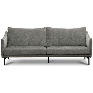 Spirit lounge 2-sits soffa - Valfri färg