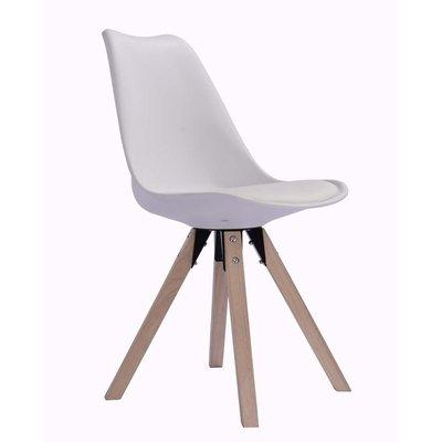 Torsås stol - Vit